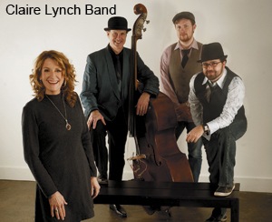 clairelynchband