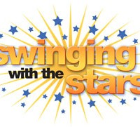 swinging logo