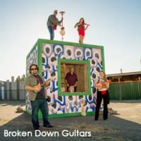 brokendownguitars