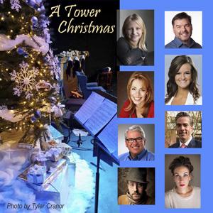 towerchristmas