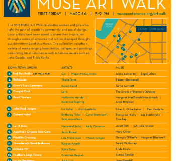 MuseArtWalk