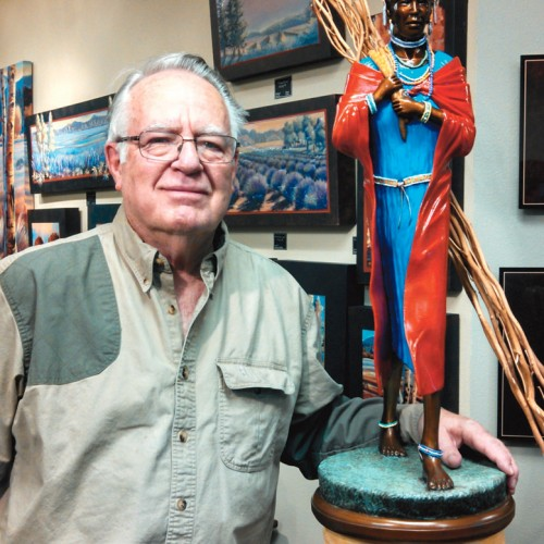 gary cooley by jeff spry