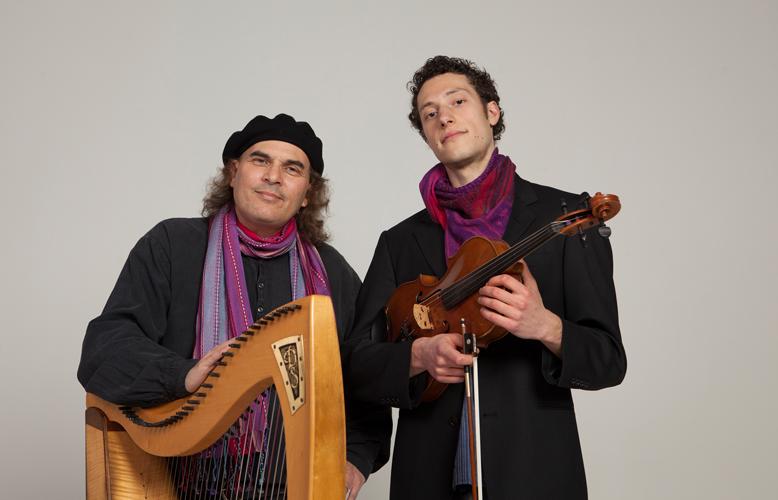 David Helfand and Justin Lader