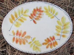 Diana Popp Fall Leaves