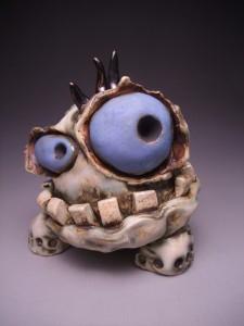 James DeRossoGooBall Monster