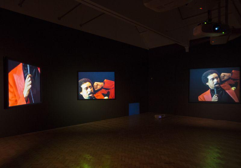 Glenn Lignon Exhibit