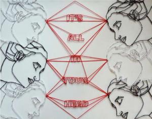 Piece by Ruby Dolezal