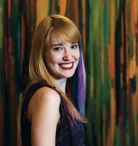 Tori Youngbauer