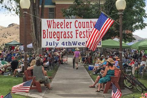 WheelerCountyBluegrassFestival
