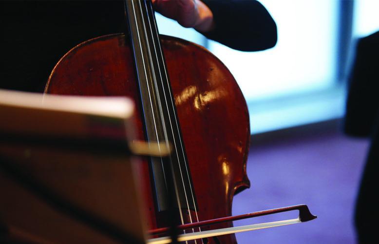 Cascade school of music