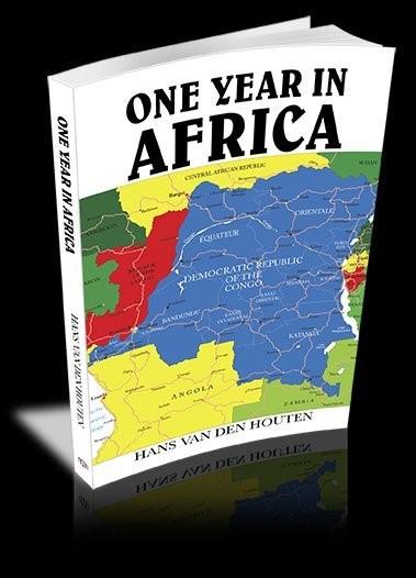 Hans van den Houten book cover