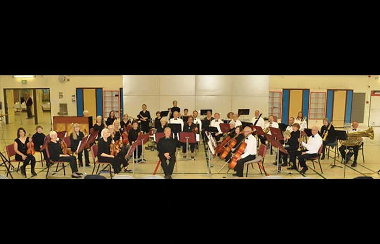 Community Orchestra of Central Oregon