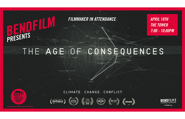 bend film age of consequences poster