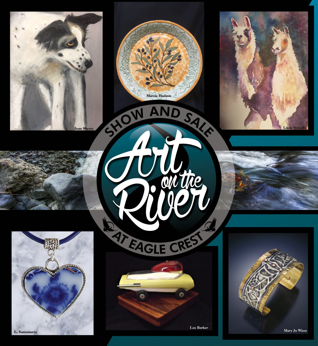 Art on the River 2017