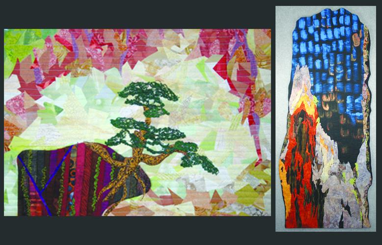 Journeys Art Quilt Group