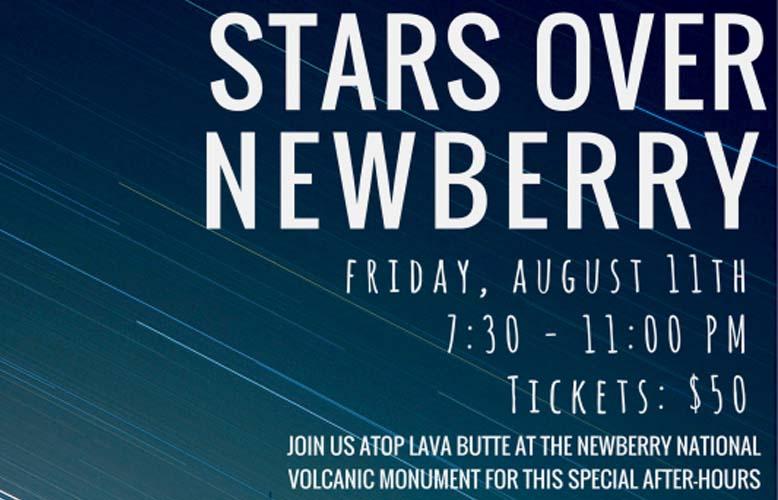 stars over newberry