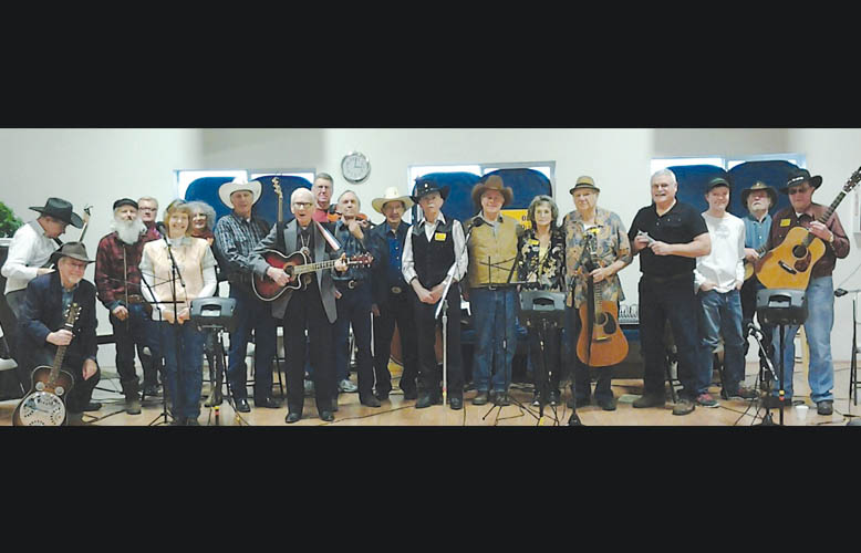 Oregon Old Time Fiddlers Association