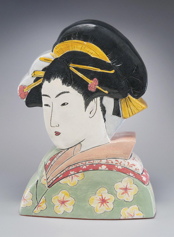 Bommarito geisha