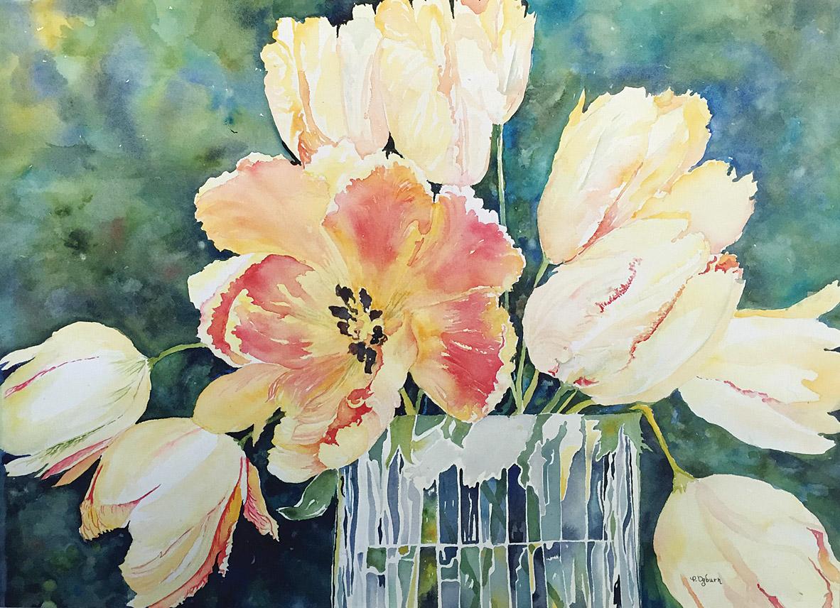 Sagebrushers_Primetime by Peggy Ogburn