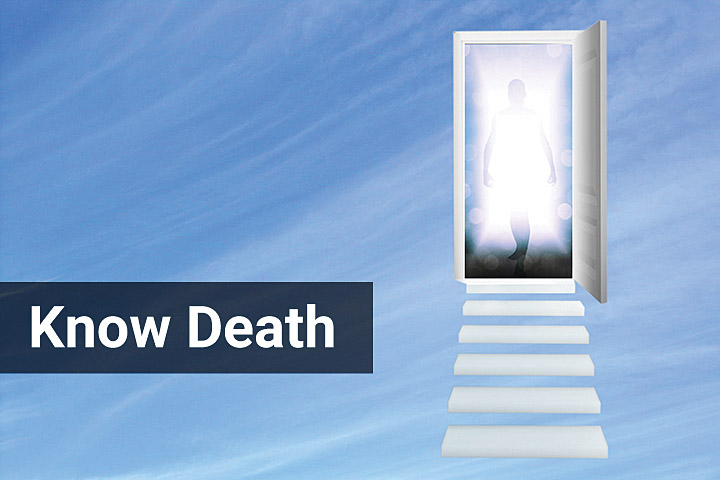 know death