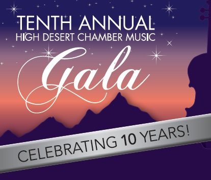 HDCM Tenth Annual Gala @ Bend Golf & Country Club