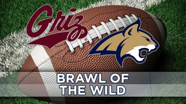 Cat-Griz Football Game and Alumni Party @ Summit Saloon | Bend | Oregon | United States