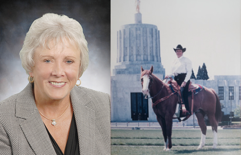 Image result for Beverly Clarno: Oregon State Representative Bend, 'Speaker of the Oregon House