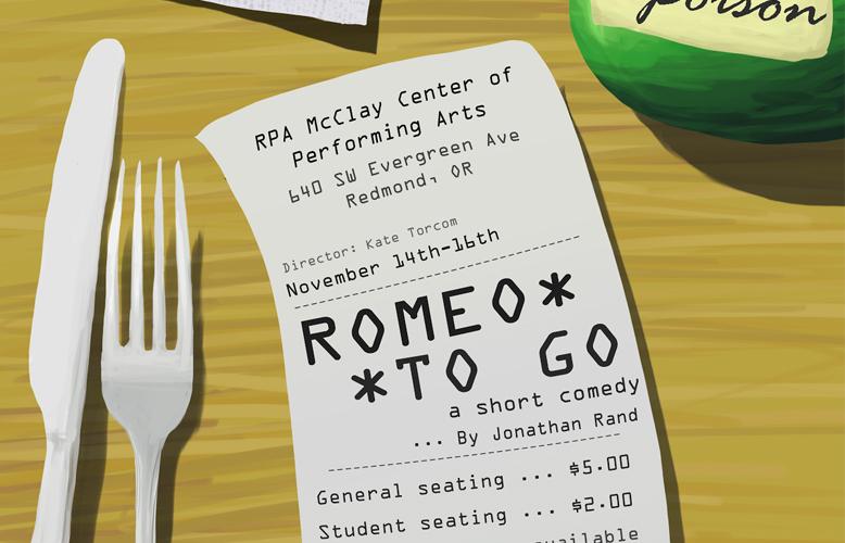 romeo to go