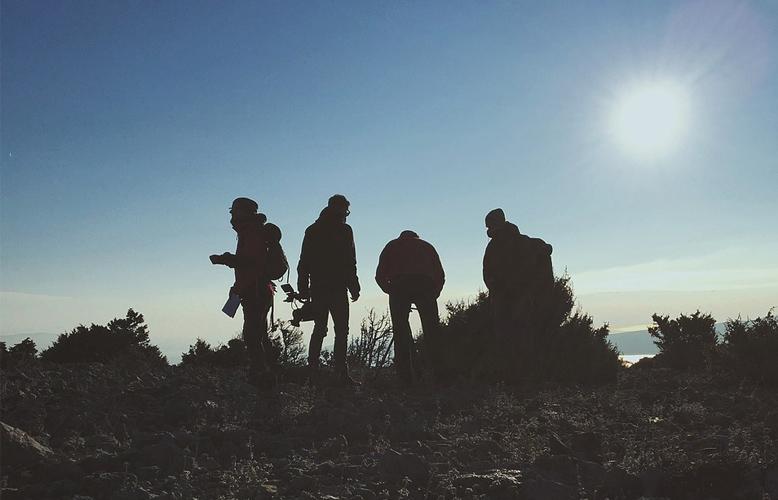 outdoor film