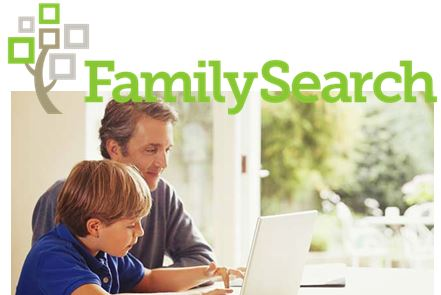 Genealogy–Learn About FamilySearch.org @ Williamson Hall | Bend | Oregon | United States
