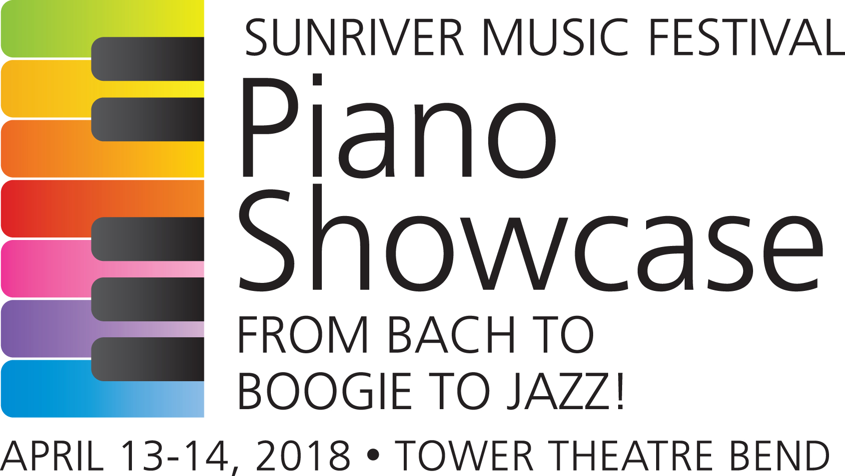 Piano Showcase at the Tower @ Tower Theatre | Bend | Oregon | United States