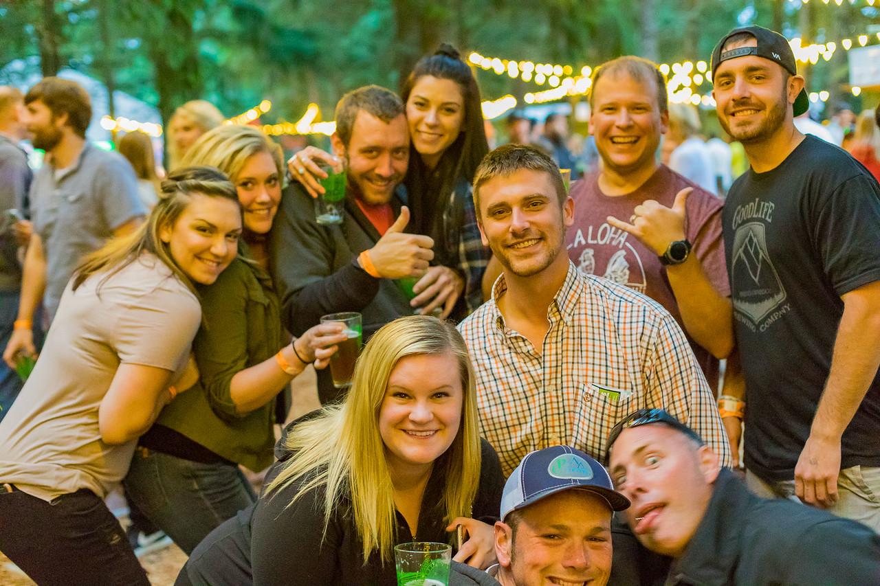 Oregon Garden BrewCamp - Cascade Arts & Entertainment