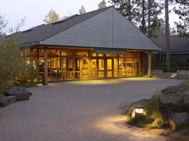 Independence Day – Museum Closed @ High Desert Museum | Bend | Oregon | United States