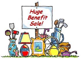 Benefit Yard Sale for Genealogical Society @ Williamson Hall (behind Jake's Diner) | Bend | Oregon | United States