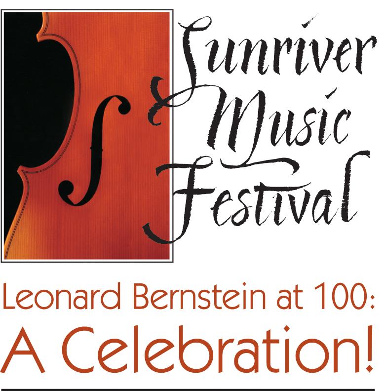 The Sunriver Music Festival's Pops Concert @  Bend Church of the Nazarene