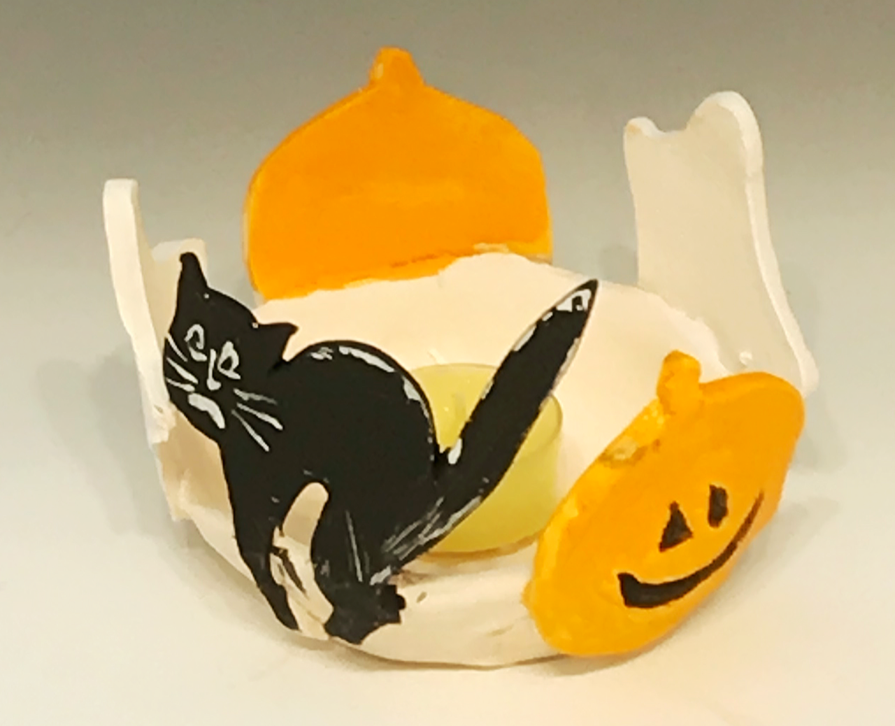 Children's Fall Lantern/Tea Light Project @ Pottery By Yvonne | Bend | Oregon | United States