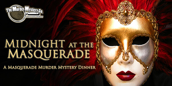 Midnight at the Masquerade @ The Old Spaghetti Factory | Portland | Oregon | United States