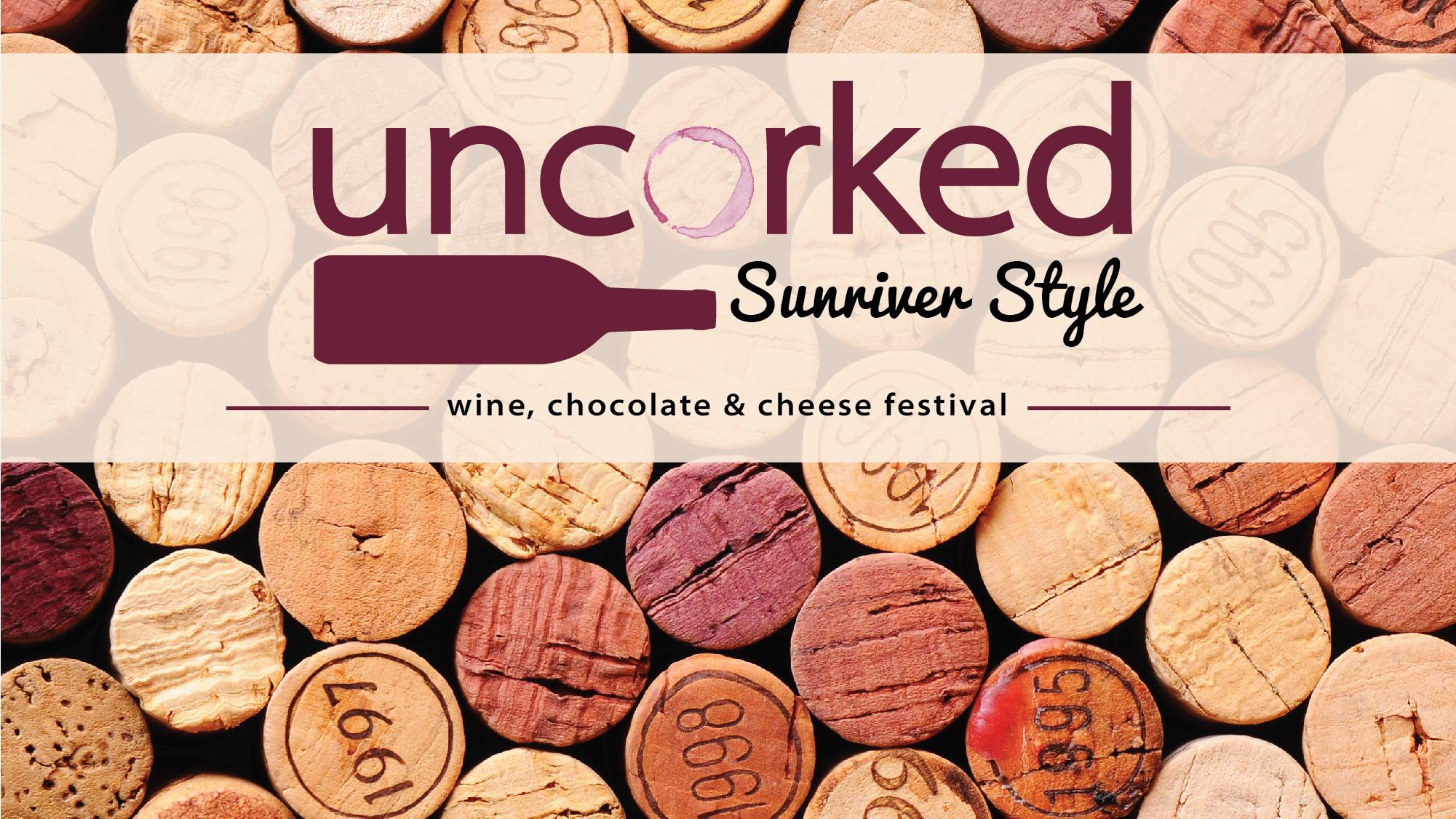 Uncorked, Sunriver Style @ Benham Hall at SHARC | Sunriver | Oregon | United States