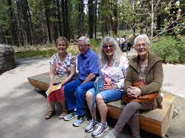 Senior Day @ High Desert Museum | Bend | Oregon | United States