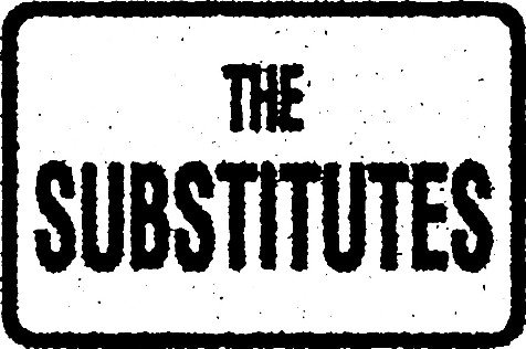 Live at the Vineyard: The Substitutes @ Faith, Hope and Charity Vineyards | Terrebonne | Oregon | United States