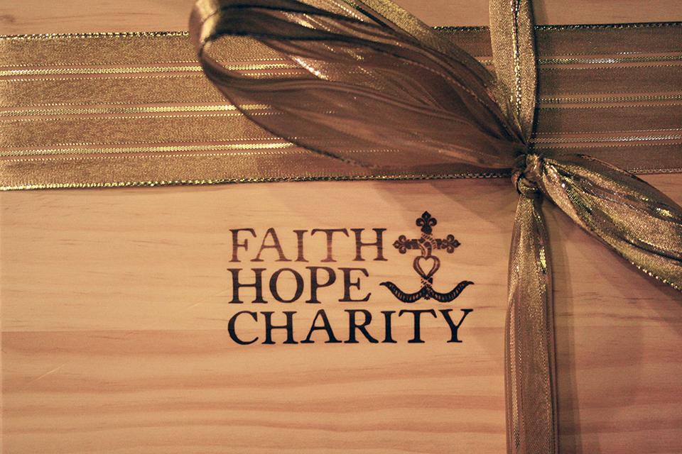 Christmas Marketplace @ Faith, Hope and Charity Vineyards | Terrebonne | Oregon | United States