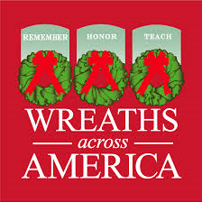2018 National Wreaths Across America Day @ Deschutes Memorial Chapel and Gardens | Bend | Oregon | United States