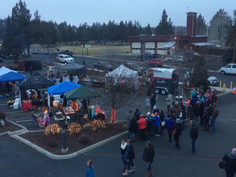 A Tumalo Christmas @ Tumalo Coffeehouse | Bend | Oregon | United States
