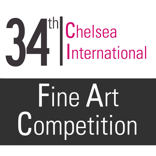 The 34th Chelsea International Fine Art Competition @ Agora Gallery