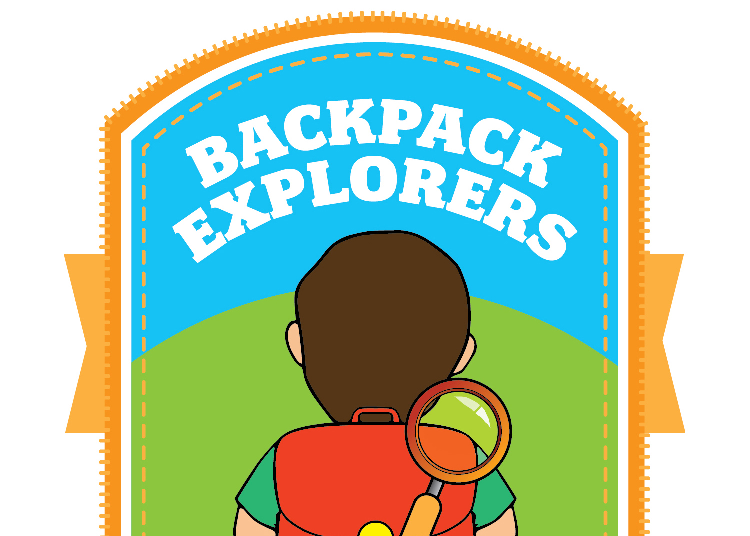 Backpack Explorers – Fly Like an Eagle @ The High Desert Museum