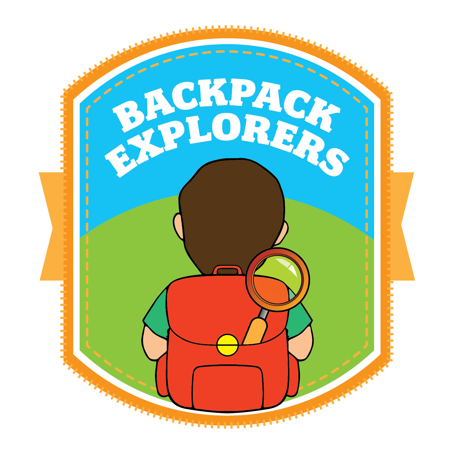 Backpack Explorers – Get Outside! @ The High Desert Museum