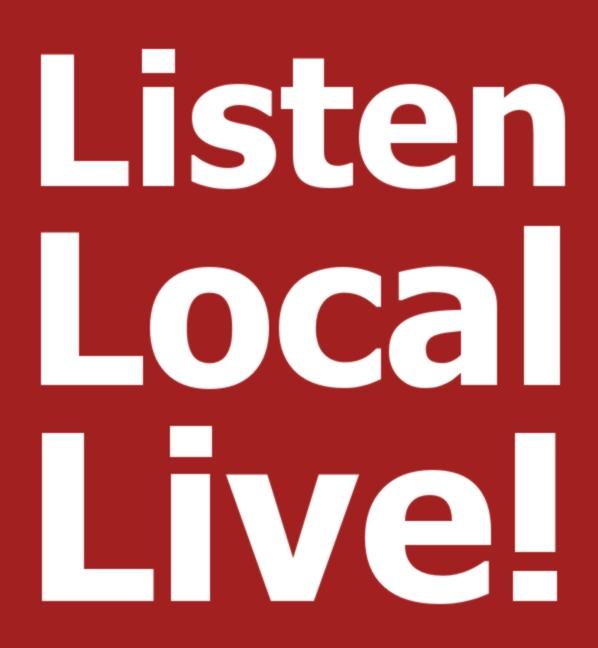 Listen Local Live:  Classics! @ First Presbyterian Church of Bend