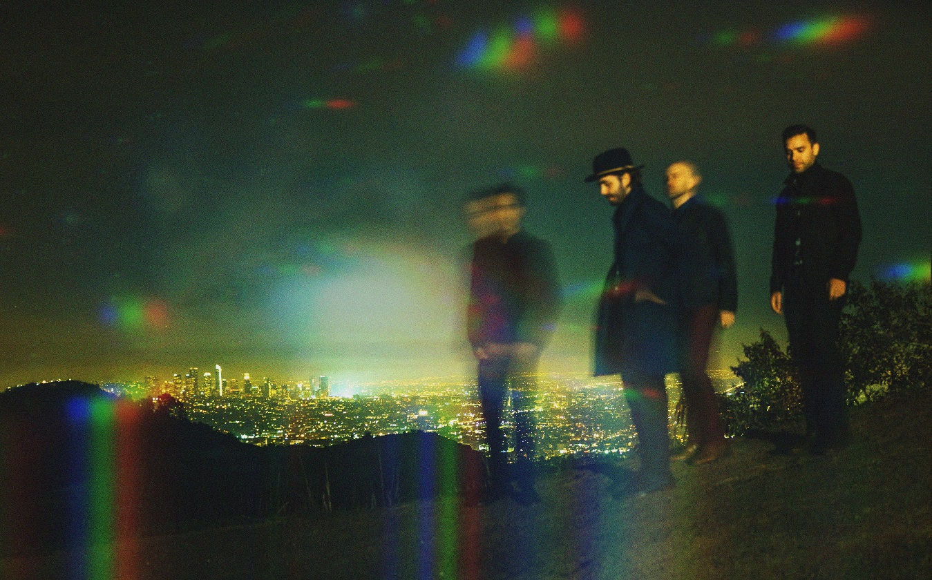 Lord Huron with Shakey Graves @ The Athletic Club of Bend