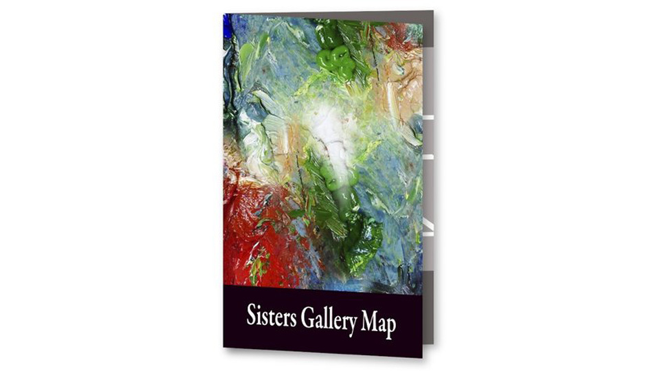 4th FRIDAY ART STROLL IN SISTERS, OR, 4-7PM @ Downtown Sisters