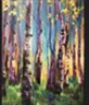 Sip & Paint with Bonnie Junell @ Artists Gallery Sunriver